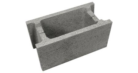 Debniace betónové tvárnice