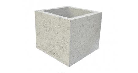 Debniace betónové tvárnice - kocky