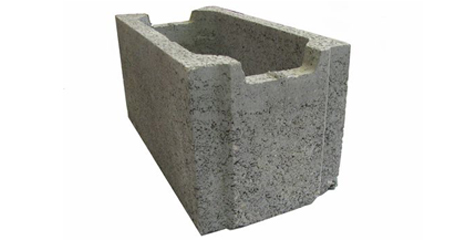 Debniace betónové tvárnice P+D